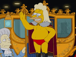 Watch The Simpsons Season 24 Episode 14