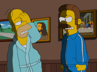 Watch The Simpsons Season 24 Episode 15