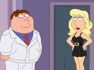 Watch Family Guy Season 11 Episode 14