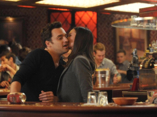 Watch New Girl Season 2 Episode 19