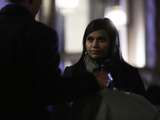 Watch The Mindy Project Season 1 Episode 17