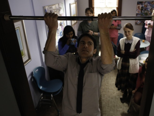 Watch The Mindy Project Season 1 Episode 18