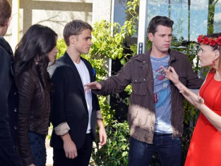 Watch Switched at Birth Season 2 Episode 9