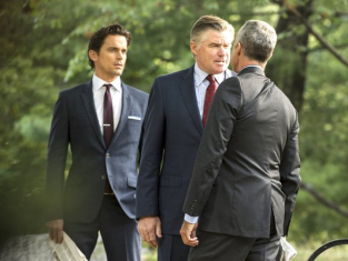 Watch White Collar Season 4 Episode 17
