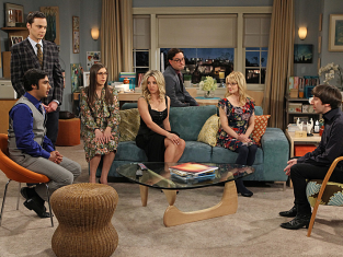 Watch The Big Bang Theory Season 6 Episode 19
