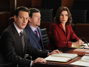 Watch The Good Wife Season 4 Episode 19