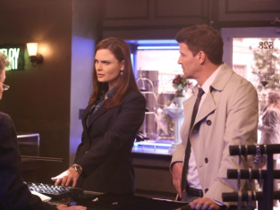 Watch Bones Season 8 Episode 20