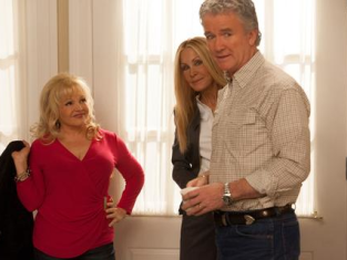 Watch Dallas Season 2 Episode 9