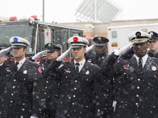 Watch Chicago Fire Season 1 Episode 19