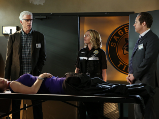 Watch CSI Season 13 Episode 15