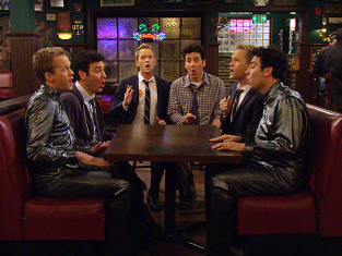 Watch How I Met Your Mother Season 8 Episode 20