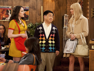 Watch 2 Broke Girls Season 2 Episode 20