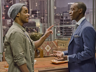 Watch House of Lies Season 2 Episode 10