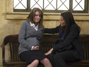 Watch Law & Order: SVU Season 14 Episode 18