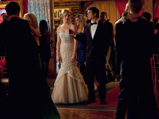 Watch The Vampire Diaries Season 4 Episode 19