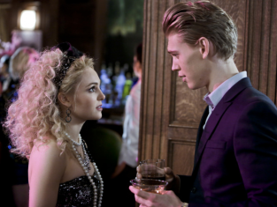 Watch The Carrie Diaries Season 1 Episode 12