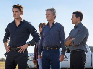 Watch Dallas Season 2 Episode 11