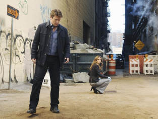 Watch Castle Season 5 Episode 20