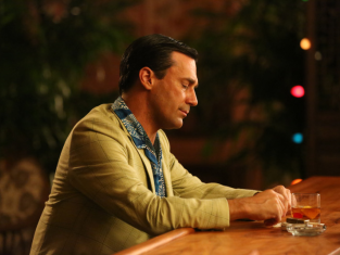 Watch Mad Men Season 6 Episode 1