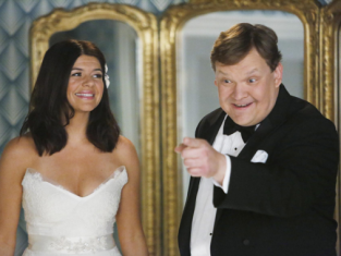 Watch Happy Endings Season 3 Episode 16
