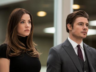 Watch Dallas Season 2 Episode 13