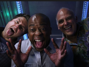 Watch Psych Season 7 Episode 7