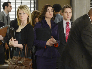 Watch The Good Wife Season 4 Episode 21