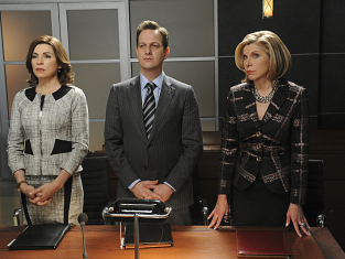 Watch The Good Wife Season 4 Episode 22