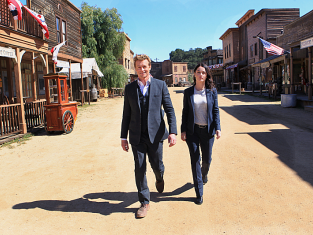 Watch The Mentalist Season 5 Episode 19