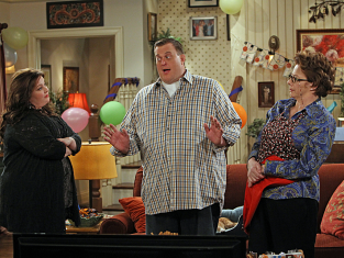 Watch Mike & Molly Season 3 Episode 19