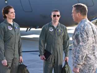 Watch Army Wives Season 7 Episode 7