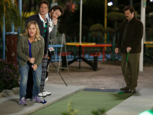 Watch Parks and Recreation Season 5 Episode 21