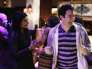 Watch The Mindy Project Season 1 Episode 23