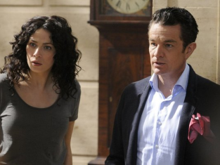 Watch Warehouse 13 Season 4 Episode 11