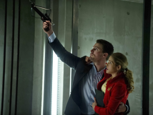 Watch Arrow Season 1 Episode 22