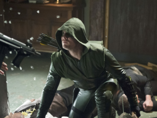 Watch Arrow Season 1 Episode 21