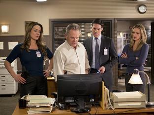 Watch Criminal Minds Season 8 Episode 20