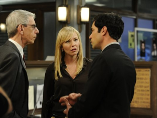 Watch Law & Order: SVU Season 14 Episode 21