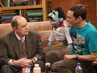 Watch The Big Bang Theory Season 6 Episode 22