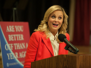 Watch Parks and Recreation Season 5 Episode 22