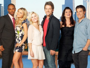 Watch Happy Endings Season 3 Episode 22