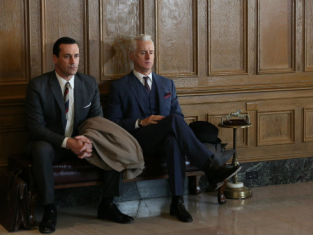 Watch Mad Men Season 6 Episode 6