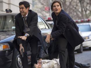 Watch Law & Order: SVU Season 14 Episode 22