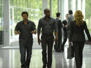 Watch Psych Season 7 Episode 11