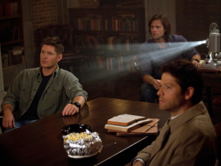 Watch Supernatural Season 8 Episode 22
