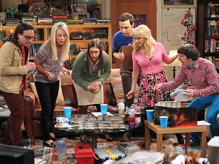 Watch The Big Bang Theory Season 6 Episode 23