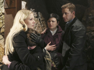 Watch Once Upon a Time Season 2 Episode 22