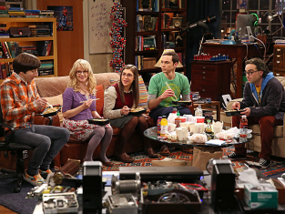 Watch The Big Bang Theory Season 6 Episode 24
