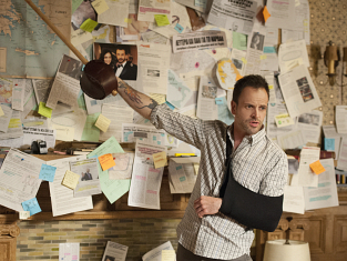 Watch Elementary Season 1 Episode 22