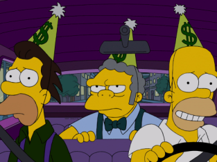 Watch The Simpsons Season 24 Episode 21
